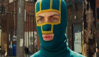 From Kick-ass the movie