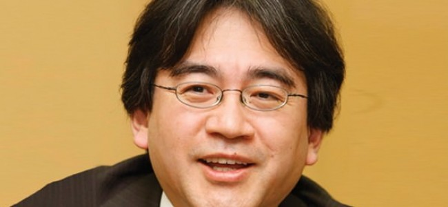 "Iwata Calls Apple Their ""Enemy of the Future"""