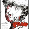King of Pain #3: Consider Yourself Teasered.