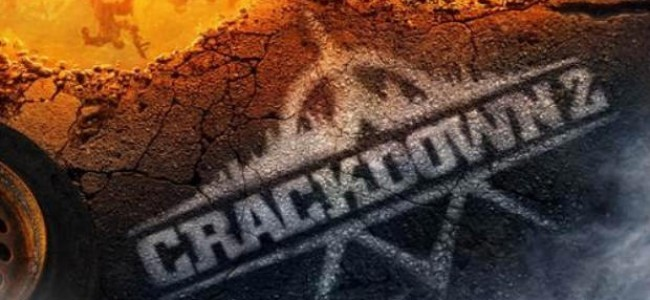 "Crackdown 2 – ""Evil Seed"" Video"