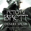 The Desert Spear: Book Review