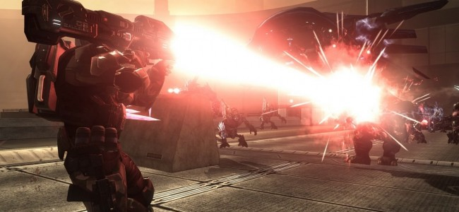Halo 3: ODST – Really Late Review