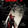 "Hellboy: ""The Storm #1"" It's Walking Dead with Armor, What's Not to Love?"