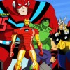 I've gotta see this – Earth's Mightiest Heroes: The Avengers