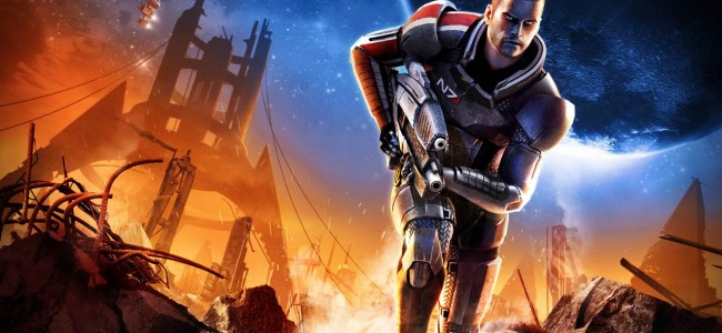 Mass Effect 2 is coming to the PS3… what?