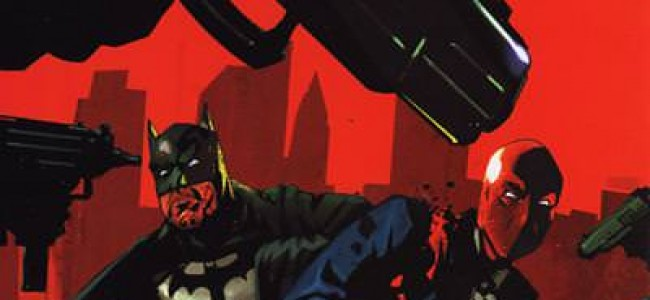 Batman: Under the Red Hood is F*cking Awsome!