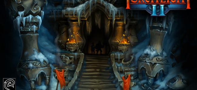 Torchlight Sequel Coming Spring 2011!