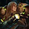 Samus Shows Off Her Goods (potential NSFW)