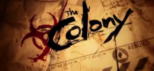 The Colony's Final Episode