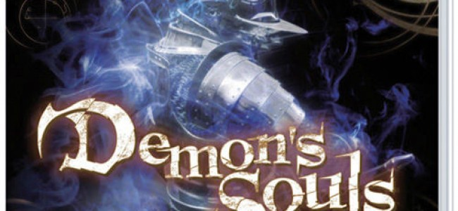 Demon's Souls Now on PlayStation 3's Greatest Hits List