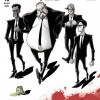 Chew #13 Second Printing.
