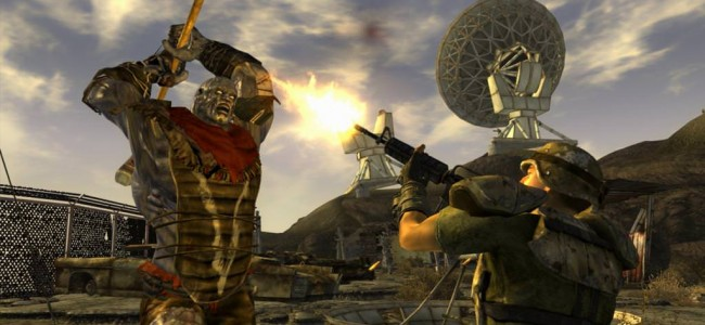 Fallout: New Vegas's Companions Detailed