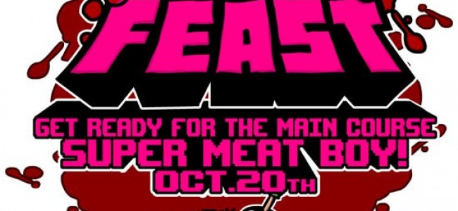 Prepare Yourself for the Feast!