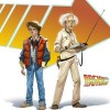 Great Scott! Back to the Future Blu-Rays Coming With Gift!