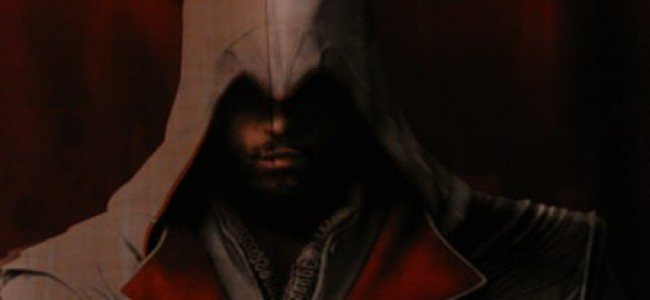 Assassin's Creed: Brotherhood Goes Gold