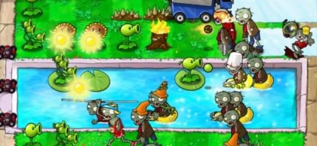 Plants vs Zombies Confirmed for XBLA