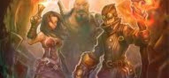 Geek Dad Report: Why Torchlight is Special to Me