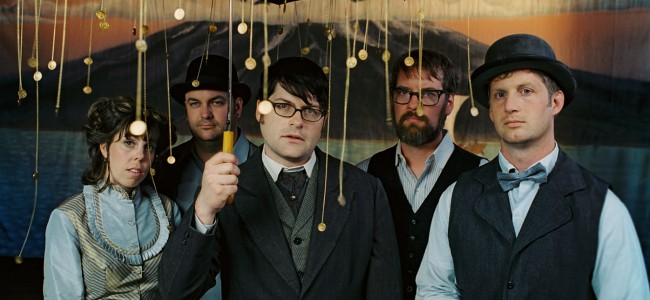 """The King is Dead"", So Sayeth 'The Decemberists'"