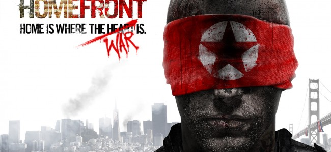 Homefront – New Trailer