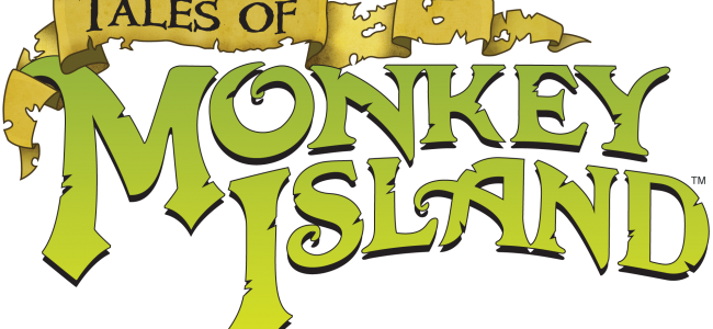 Tales of Monkey Island Now on iPad