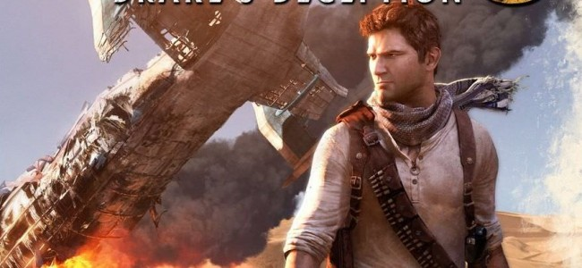 Uncharted 3: Drake's Deception, Now With Release Date!