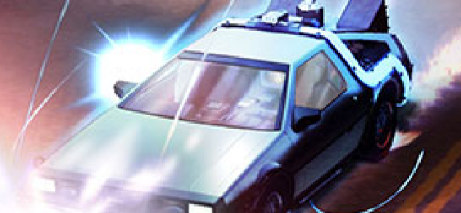 Back To The Future: The Game kicks off next week
