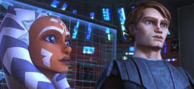 TV Rant: I Can't Watch Clone Wars Anymore