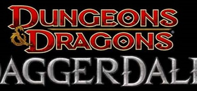 Downloadable Dungeons & Dragons: Daggerdale Disclosed and Detailed