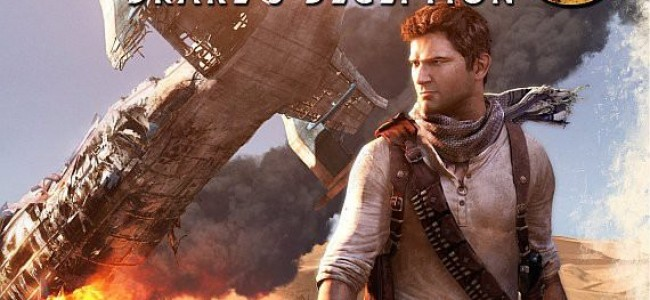 Uncharted 3 Drake's Deception – New Videos