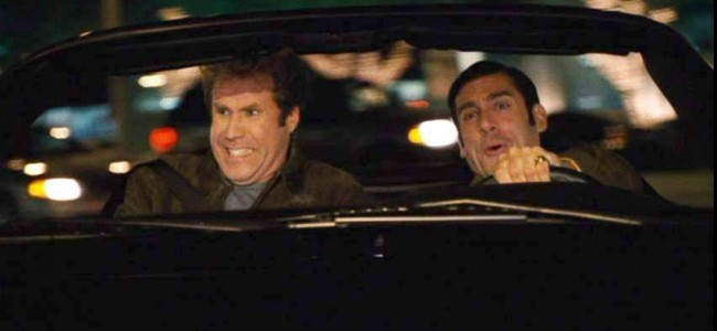"Will Ferrell coming to ""The Office"""