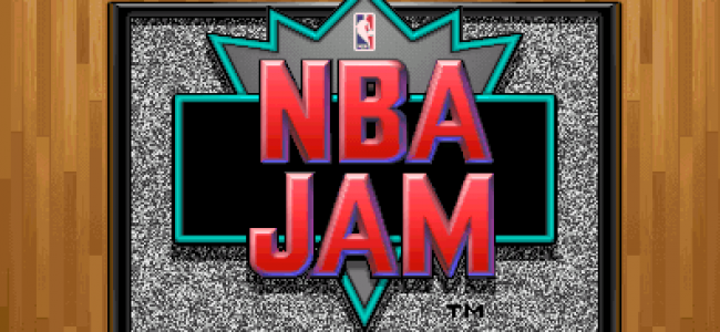 "VIDEO: Real life ""NBA Jam"""