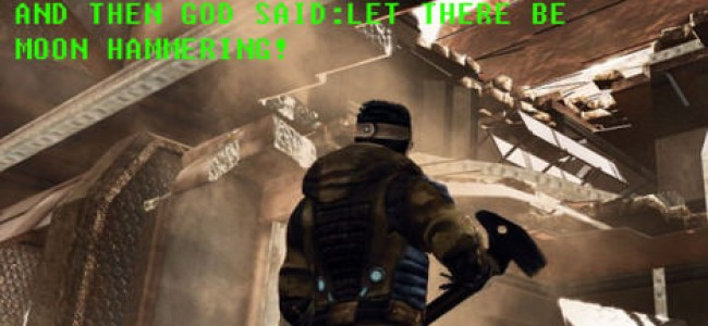 My Impressions of <em>Red Faction: Guerrilla</em>