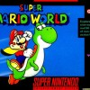 Super Mario World Made Me Retarded