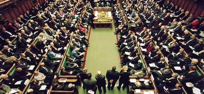 Modern Warfare 2 brought up in House of Commons, video games defended