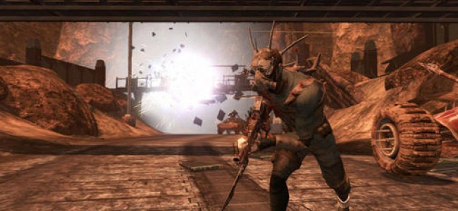 Red Faction: Demons Of The Badlands DLC Announced