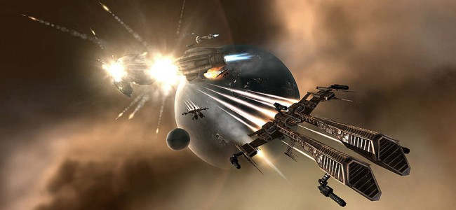 EVE Online Dropping Support for Your Grandmother's eMachine