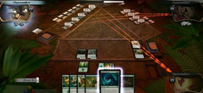 Coming soon to a 360 near you…DLC for MTG!