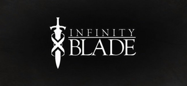 Infinity Blade – Review