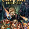 Comic Review, Chip 'N' Dale: Rescue Rangers #2