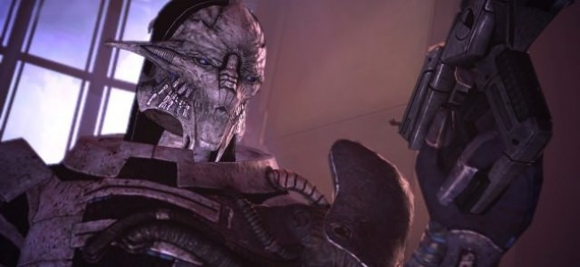 Mass Effect 2's Save Game Import Explained