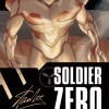Stan Lee's Solder Zero #1: All 7 Covers Revealed!