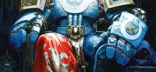 Warhammer 40,000 MMO is One Step Closer