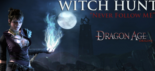 Review: Dragon Age: Origins Witch Hunt (DLC)