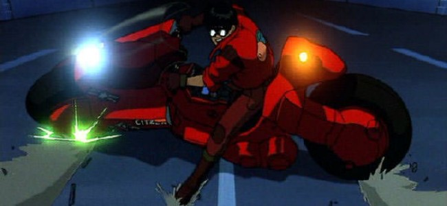 Akira Live Action Film Gets Direction