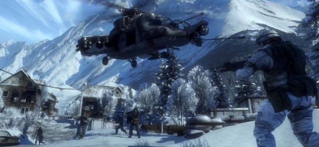 Battlefield: Bad Company 2 Limited Edition Coming Your Way Soon