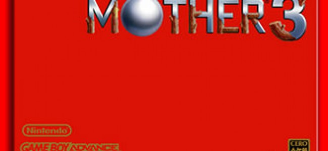 Mother 3 Fan Translation Is Out Today, Nerds Everywhere Rejoice