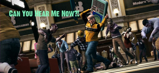 The Dead ARE Rising Again: Dead Rising 2 Confirmed