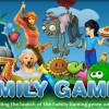 'Family Games' on Steam