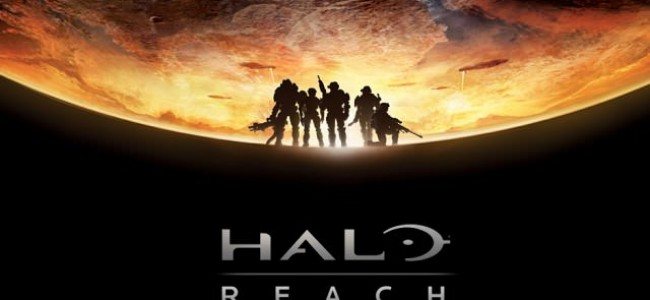 Halo: Reach's First ViDoc – Once More Into the Breach