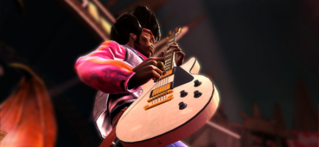 Recommendations For Dead Musicians in Guitar Hero 6